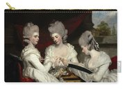 The Ladies Waldegrave Carry-all Pouch