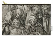 The Lamentation Carry-all Pouch