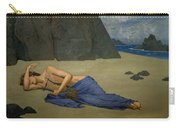 The Lamentation Of Orpheus Carry-all Pouch
