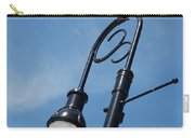 The Lamp Post Carry-all Pouch