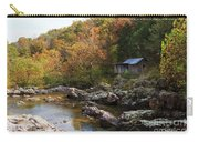 The Landscape By Klepzig Mill Carry-all Pouch