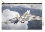 The Last Flight Of The Vulcan Carry-all Pouch