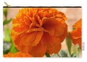 The Last Marigold Carry-all Pouch