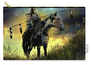 The Last Ride Carry-all Pouch