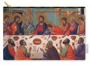 The Last Supper 1311 Carry-all Pouch