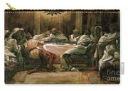 The Last Supper Carry-all Pouch by Tissot