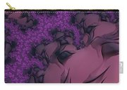 The Lavender Forest 2 Carry-all Pouch
