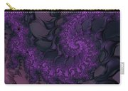 The Lavender Forest 4 Carry-all Pouch