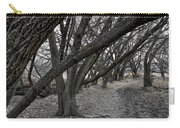 The Leaning Boughs Carry-all Pouch