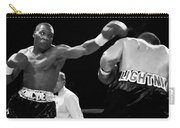 The Left Jab Carry-all Pouch