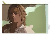 The Legend Of Tarzan Carry-all Pouch
