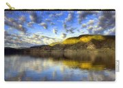 The Light At Skaha Lake Carry-all Pouch