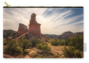 The Lighthouse - Palo Duro Canyon Texas Carry-all Pouch