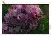 The Lilac Carry-all Pouch