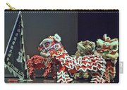 The Lion Dance Camarillo  Carry-all Pouch