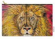 The Lions Selfie Carry-all Pouch