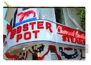 The Lobster Pot #1 Carry-all Pouch