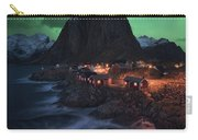 The Lofoten Dream Carry-all Pouch