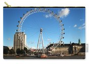 The London Eye 2 Carry-all Pouch