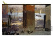 The Lone Tenement Carry-all Pouch