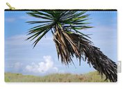 The Lone Yucca Carry-all Pouch