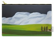 The Lonely Farm Carry-all Pouch