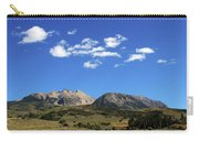 The Lonely Mountains Carry-all Pouch