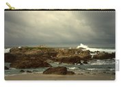 The Lonely Sea And Sky Carry-all Pouch
