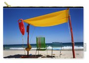 The Lonely Sea And The Sky Carry-all Pouch