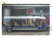 the longest tuk tuk in Bangkok Carry-all Pouch
