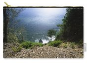 The Lost Coast - Sinkyone Wilderness Carry-all Pouch