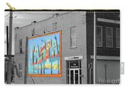 The Lost Tampa Postcard Carry-all Pouch