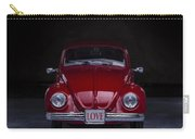 The Love Bug Square Carry-all Pouch