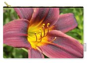 The Love Of Lilies Carry-all Pouch