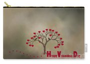 The Love Tree Carry-all Pouch