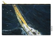The Mac. Chicago To Mackinac Sailboat Race. Carry-all Pouch