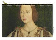 The Magdalen   Carry-all Pouch