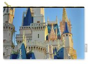 The Magic Castle Carry-all Pouch