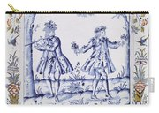 The Magic Flute Carry-all Pouch