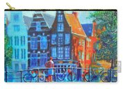 The Magic Of Amsterdam Carry-all Pouch
