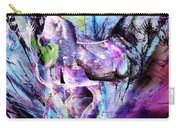 The Magic Of Horses Carry-all Pouch