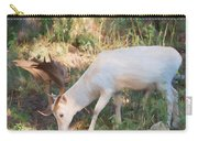 The Magical Deer 3 Carry-all Pouch