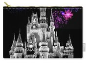 The Magical Kingdom Castle Carry-all Pouch