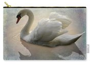 The Magical Swan  Carry-all Pouch