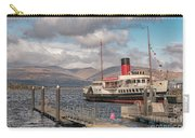 The Maid Of The Loch Carry-all Pouch