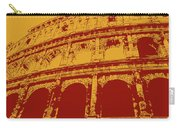 The Majestic Colosseum Of Rome Carry-all Pouch