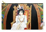 The Majestic Joan Collins D B E Carry-all Pouch
