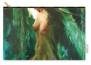 The Malachite Light Carry-all Pouch