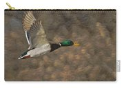 The Mallard Carry-all Pouch