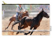 The Man From Snowy River Winner Carry-all Pouch